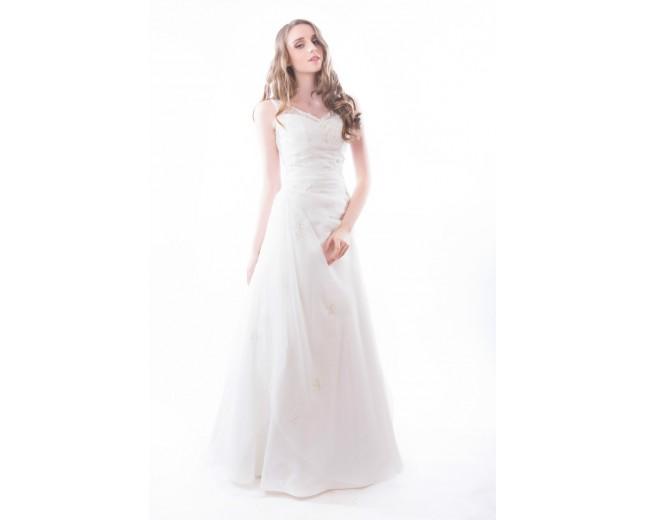 Rochie de mireasa Reem