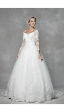 Rochie de mireasa 1600348