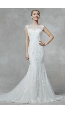 Rochie de mireasa 1600380