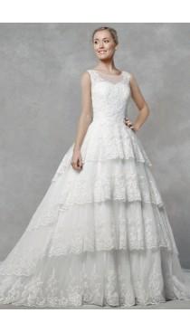 Rochie de mireasa 1600383