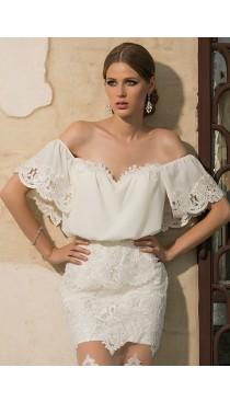 Rochie de mireasa Bien Savvy Fashion Addicted