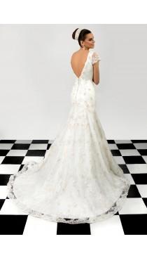 Rochie de mireasa Bien Savvy - Andreea