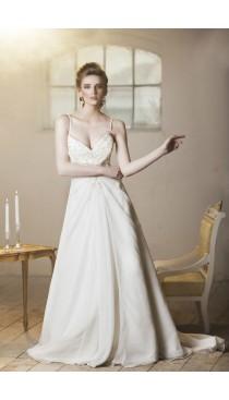 Rochie de mireasa Isaia