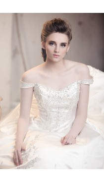 Rochie de mireasa Korona