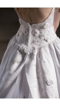 Rochie de mireasa Rochelle