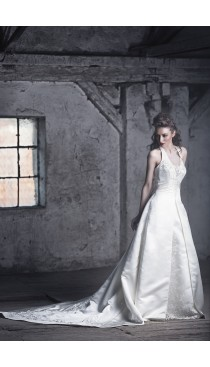 Rochie de mireasa Kira