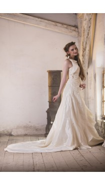 Rochie de mireasa Riah