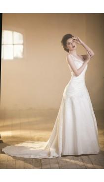 Rochie de mireasa Illo