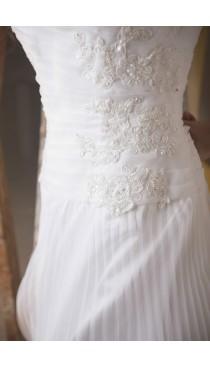 Rochie de mireasa Issa