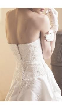 Rochie de mireasa Iarmin