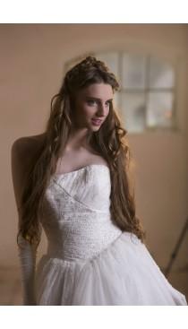 Rochie de mireasa Karla
