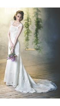 Rochie de mireasa Regenta