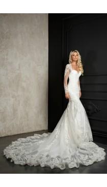 Rochie de mireasa Bien Savvy  One lace