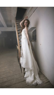 Rochie de mireasa Ialina