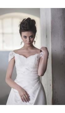 Rochie de mireasa Ibitza
